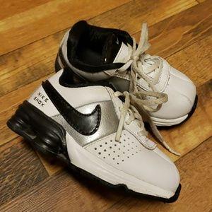 Little Nike Shox 5C